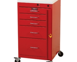 Harloff 3245B Mini Line Emergency Cart