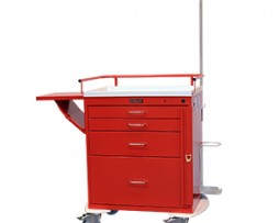 Harloff 6301 Classic Series Emergency Cart