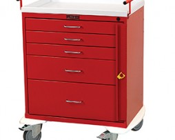 Harloff 6330 Classic Series Emergency Cart