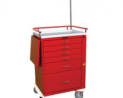 Harloff 6401 Classic Series Emergency Cart