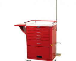 Harloff 6403 Classic Series Emergency Cart
