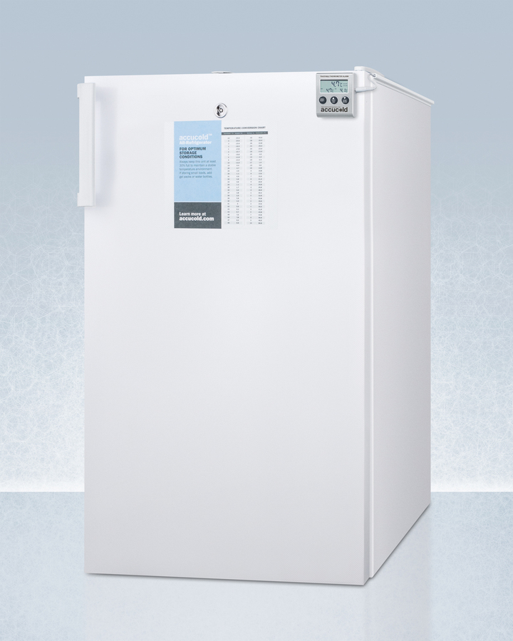 Summit Ff511l7med Undercounter Medical Refrigerator On Sale
