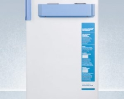 Summit FS407LBI7MED2 Undercounter Medical Vaccine Freezer