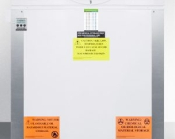Summit VLT850 -35°C Low Temp Medical Chest Freezer