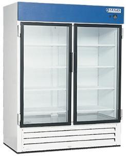 Aegis 3-CSR-CH-45 Chromatography 45cf Refrigerator