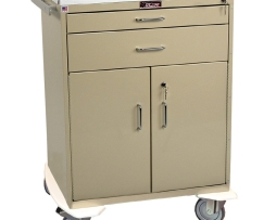 Harloff 6200 Multi Treatment Procedure Cart