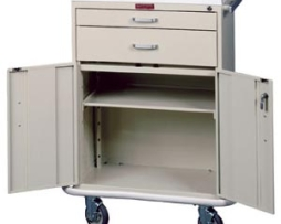 Harloff 6200 Classic Series Treatment Cart