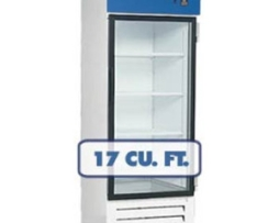 Aegis 3-CR-17 Laboratory Medical 17 cf Refrigerator