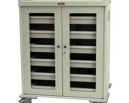 Harloff IOL1260 IntraOcular Lens Storage Cart