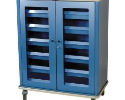 Harloff IOL924 IntraOcular Lens Supply Storage Cart