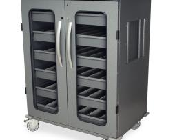 Harloff MS-IOL1260 IntraOcular Lens Storage Cart