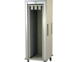 Harloff MS8128CATH Catheter Medical Storage Cart