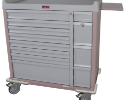 Harloff SL294BOX Medication Cart Standard Unit-Dose