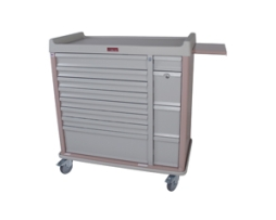 Harloff SL294BOX Unit-Dose Medication Box Cart