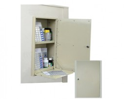 Harloff WL2782 Wall Medication Cabinet