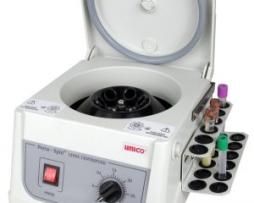Unico C826H PowerSpin Porta-Spin Portable Centrifuge Tube Holdster
