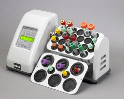 Unico MTR22 Multi–Purpose Mixer 2 Platforms