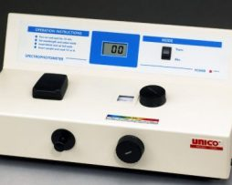 Unico S-1000 Visible Spectrophotometer