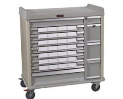 Harloff SL28BIN5 Standard Line Med-BIn Cart