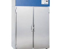 Aegis Scientific 1-F-50 50 cf Laboratory Freezer Solid Door