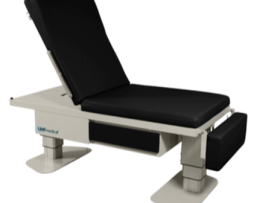 UMF 5005 Bariatric Power Exam Table Low Access