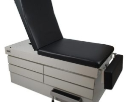 UMF Medical 5050 Bariatric Table Power Back