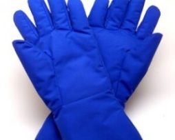 Brymill 605-S Cryosurgical Gloves Small