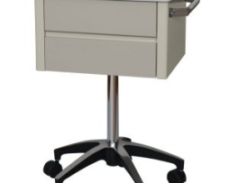 UMF Medical 6620 Mobile EKG Procedure Cart