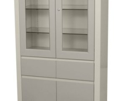 UMF 7142 Large Instrument Storage Supply Cabinet