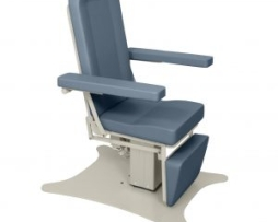 UMF Medical 8678 Phlebotom ENT Power Chair