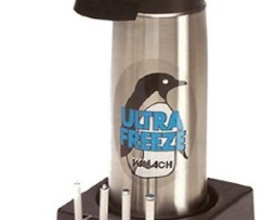 Wallach 900076 UltraFreeze Liquid Nitrogen Cryosurgery Sprayer