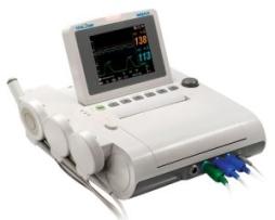 Wallach 902300 Fetal2EMR Fetal Monitor