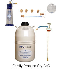 Brymill Bry-1000 Family Practice Starter Package