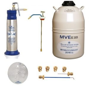 Brymill BRY-1001 Family Practice Starter Package
