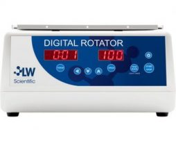 LW Scientific RTL-BLVD-24T1 Digital Rotator Variable Speed Timer