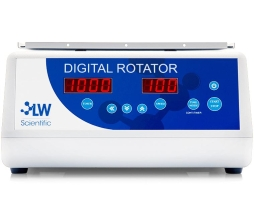 LW Scientific RTL-BLVD-24T1 Digital Rotator Variable Speed Timer