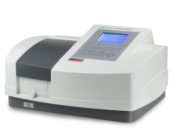Unico SQ4802 Double Beam Scanning Spectrophotometer