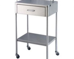 UMF Medical SS8153 Stainless Steel Utility Table Drawer