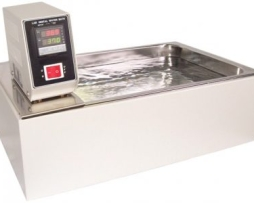 LW WBL-20LC-SSD1 Water Bath Variable Temperature 20 Liter