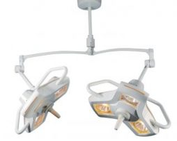 Philips Burton AIM-100DC Minor Surgery Procedure Light