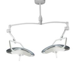 Philips Burton ALEDDC AIM LED Examination Light