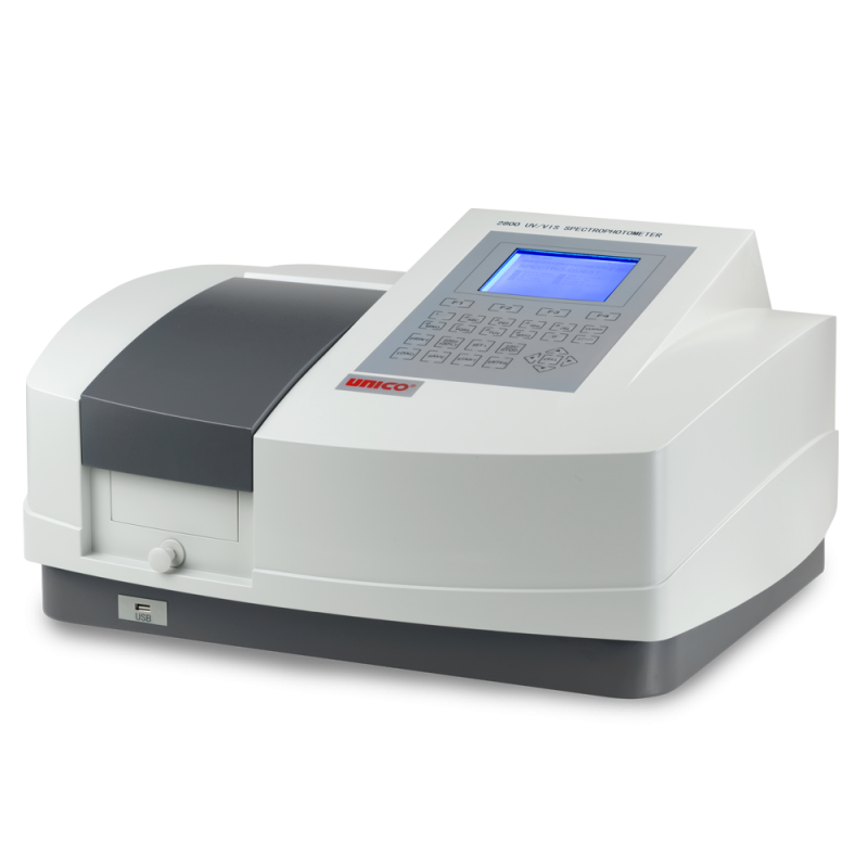 Unico Sq2800 Uv Visible Scanning Spectrophotometer On Sale