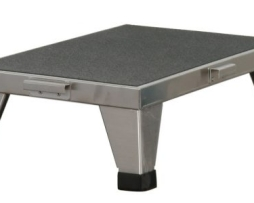 UMF SS8380 Stainless Steel Stackable Foot Stool