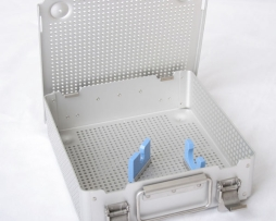 SteriPack 2000-100-001 Endoscopy Camera Sterilization Tray