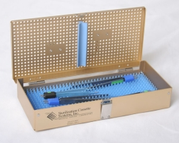 SteriPack 2000-100-002 Surgical Utility Sterilization Tray