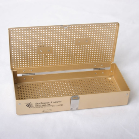SteriPack 2000-100-003 Surgical Utility Sterilization Tray