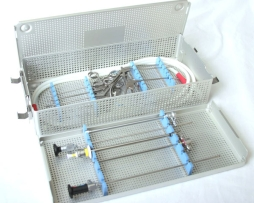 SteriPack 2000-100-004 Endoscopy Scope Sterilization Tray