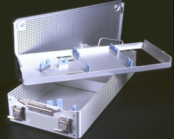 SteriPack 2000-100-005 Endoscopy Camera Sterilization Tray