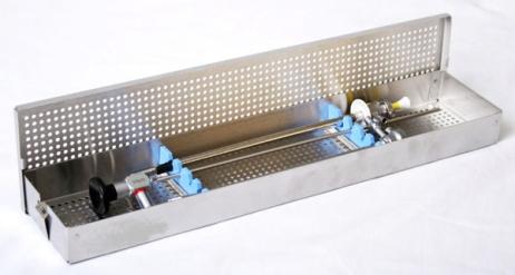 SteriPack 2000-100-006 Endoscopy Scope Sterilization Tray