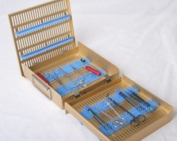 SteriPack 2000-100-007 Microsurgical Sterilization Tray